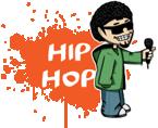 HipHop Top 10