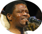 Remembering Joseph Shabalala