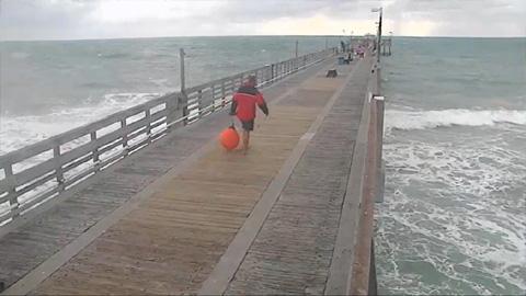 Florida Dania Beach