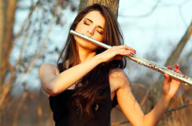 Relaxing Flute 24/7